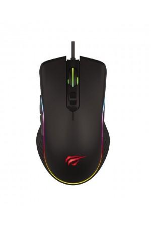 Havit RGB Backlit Gaming Mouse I MS1006