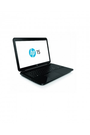 HP 15 Intel celeron Laptop