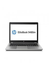 Hp Elitebook Folio 9480m Core i5 Laptop (USED)