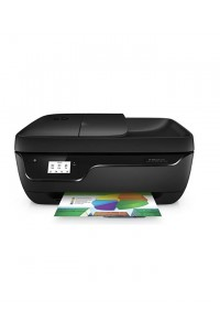 HP Officejet 3835 Color Wireless All-in-one Printer