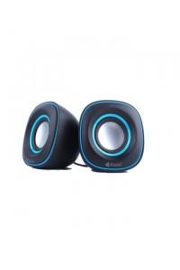 Kisonli Multimedia USB 2.0 Speaker V350