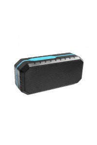 Power-To-Go Waterproof Wireless Speaker