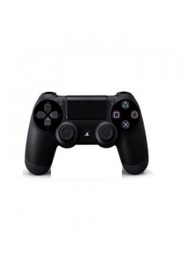 Sony PS4 Dualshock 4 Wireless Controller | Black