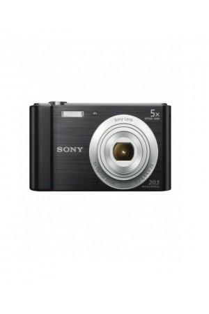 Sony CyberShot DSC-W800 Camera | Black (USED)